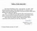 ZŠ J. Š. Baara - Č. Budějovice